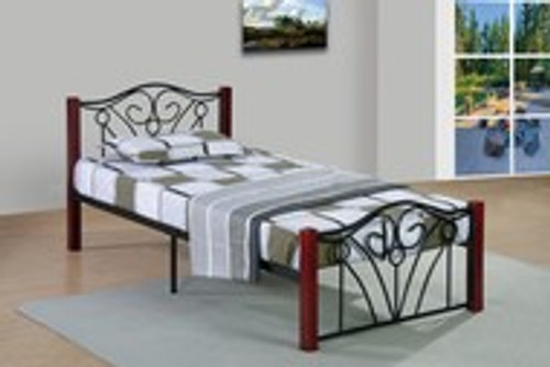 Bailey Twin bed