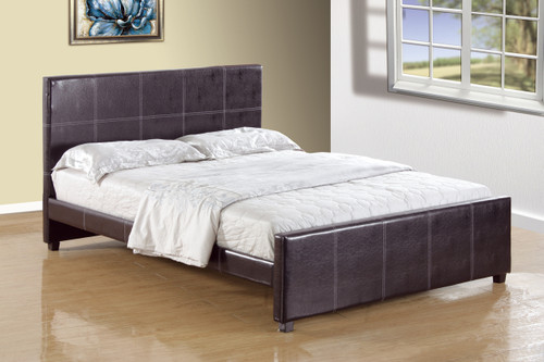 Edward twin bed