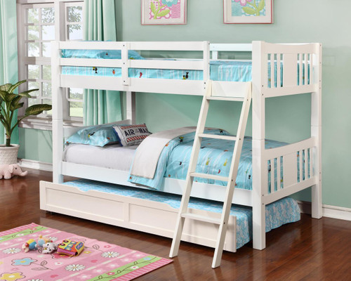 Ashmore Twin over Twin Bunkbed