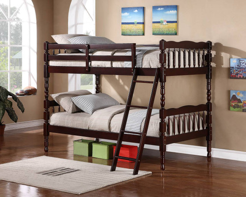 Victory Twin Bunkbed