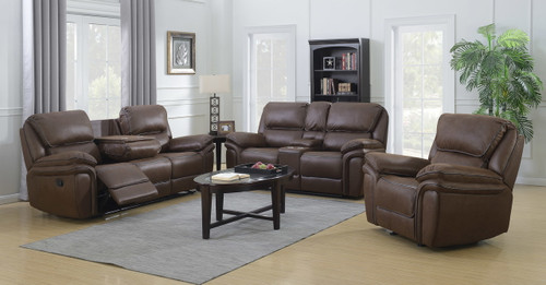 LARIAT SOFA AND LOVESEAT RECLINERS