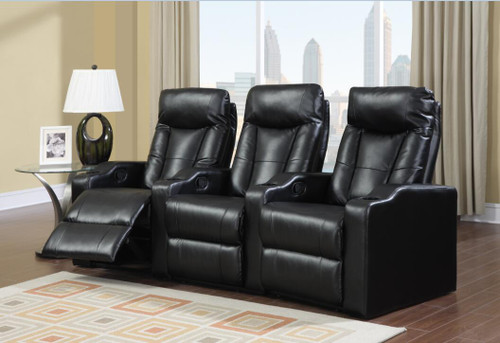 BROADWAY THEATER SECTIONAL