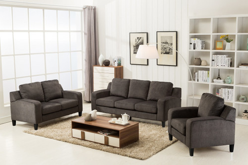 CAVALIER SOFA AND LOVESEAT
