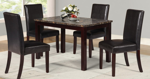 JUPITER 5PC DINING SET