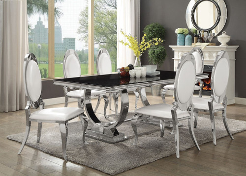 Antoine 5 Pc.dining set