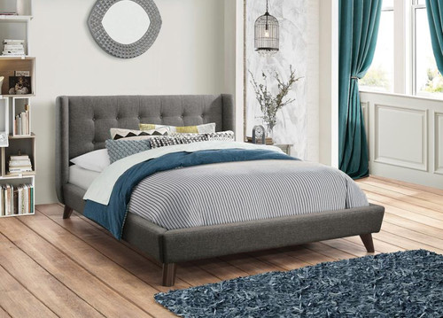 CARRINGTON QUEEN BED