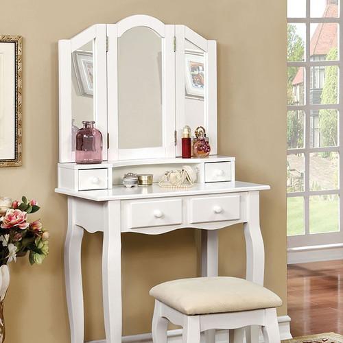 JANELLE Vanity Set