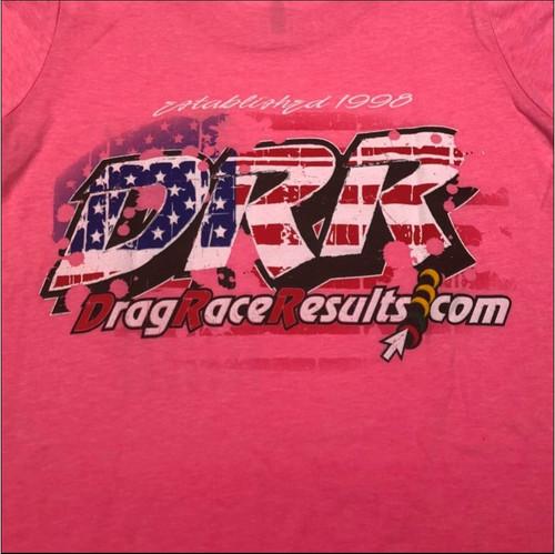 dragraceresults.com pink hoodie