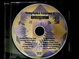 Quilting Templates Demo DVD, Vol 2