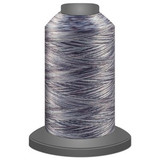 Affinity Variegated Thread Spool, Slate 60452