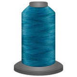 Affinity Variegated Thread Spool, Sea Foam 60152