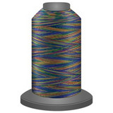 Affinity Variegated Thread Spool, Rainbow 60158