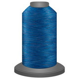 Affinity Variegated Thread Spool, Marine Blue 60146