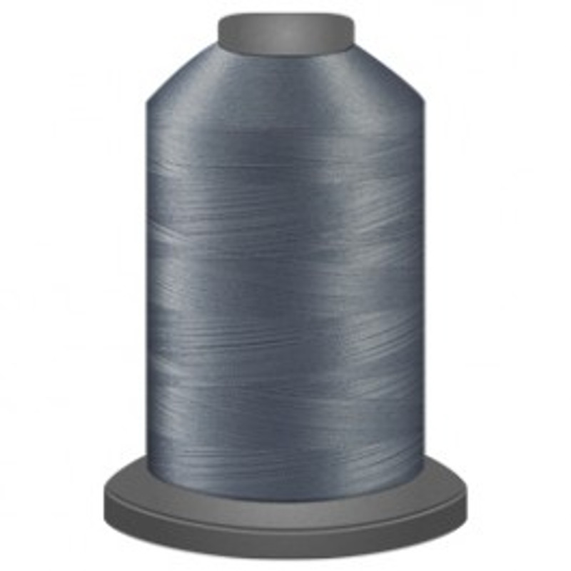Glide Thread 10536 Silver