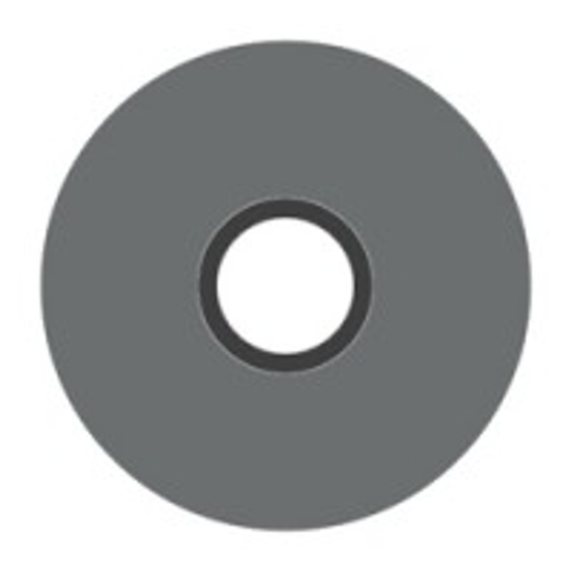 Magna-Glide 'L' Bobbins, Jar of 20, 10424 Medium Grey