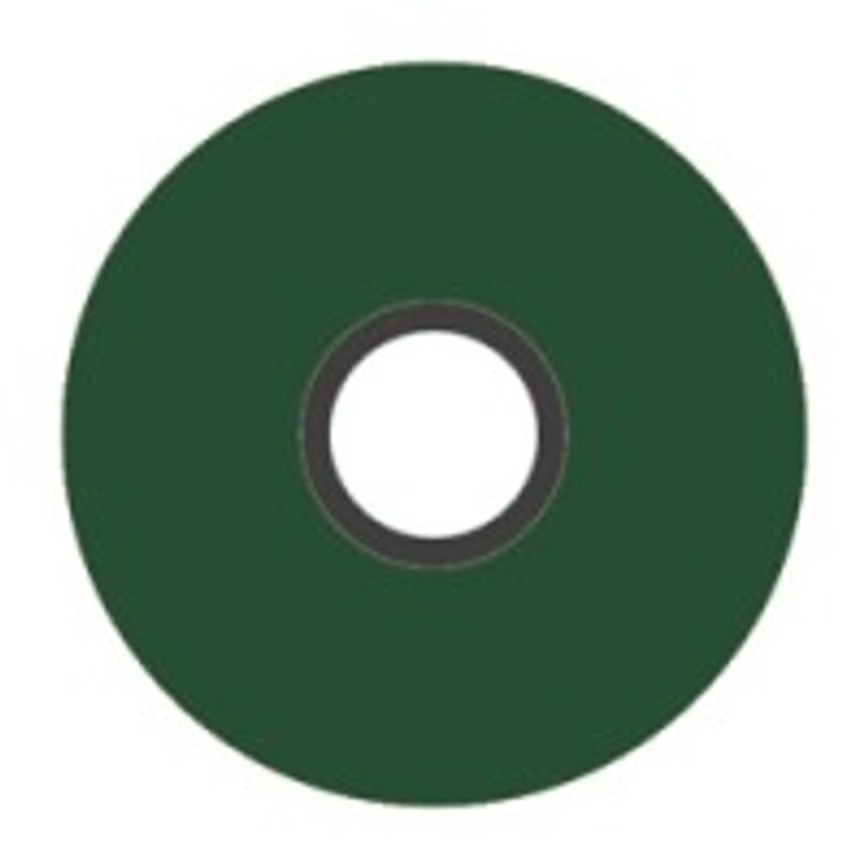 Magna-Glide 'L' Bobbins, Jar of 20, 60350 Totem Green