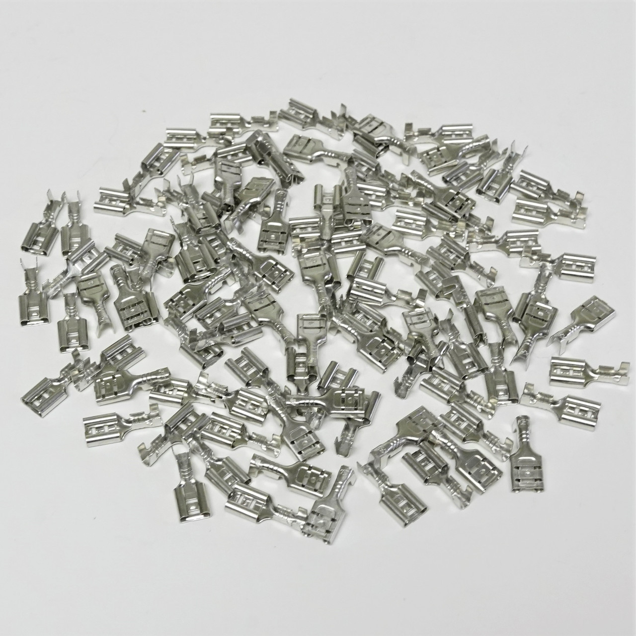 Small Size #3 Pack of 100 High Heat 12-10 Wire Size Supco T1165 Porcelain Wire Connector