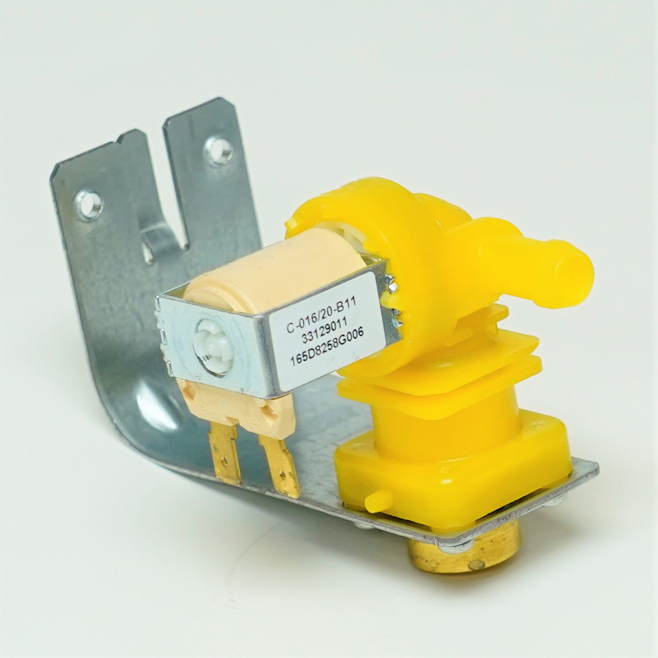 WD15X10014 Dishwasher Water Valve for General Electric