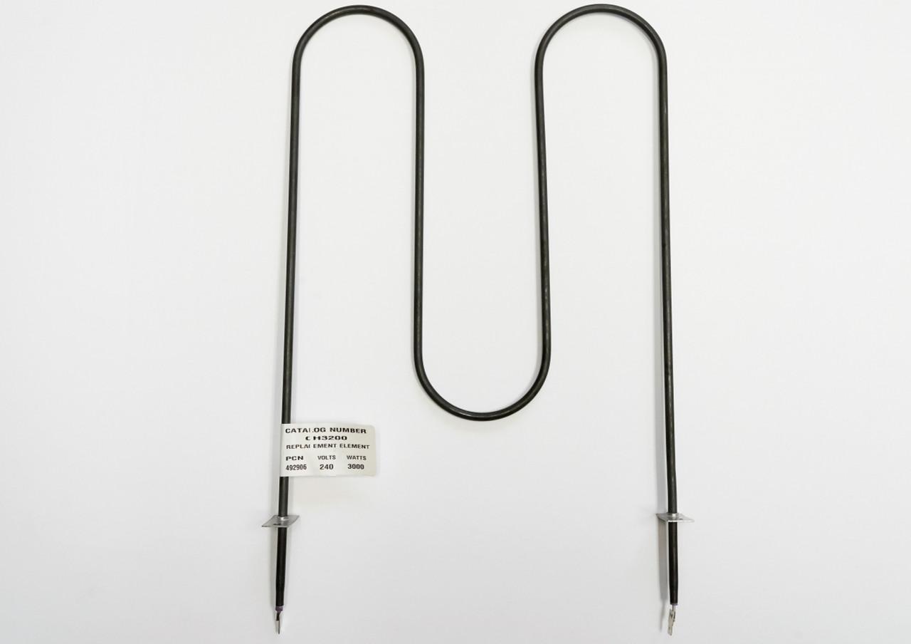 Fan Oven Element For Rex FMT50X 2000 Watt