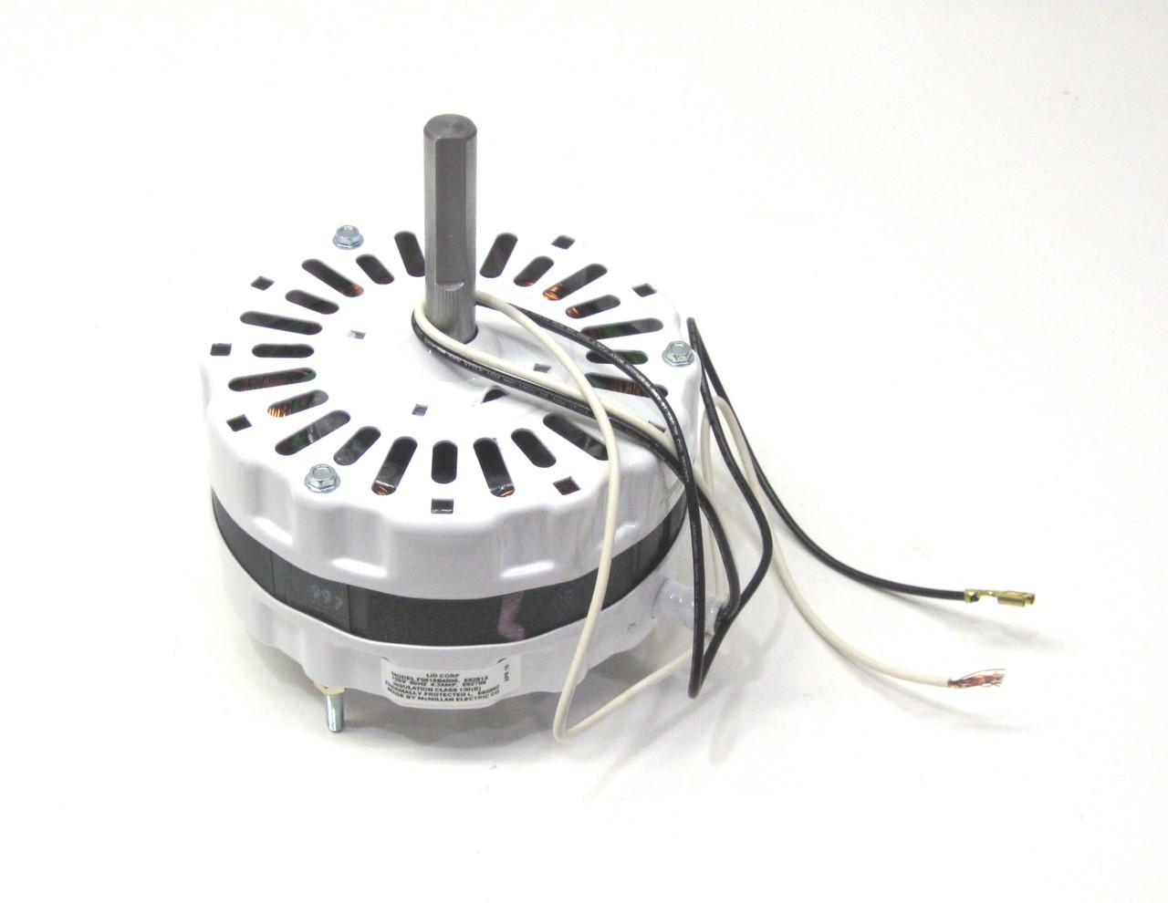 Attic Fan Motor Ventilator for Broan 20 20 White 20