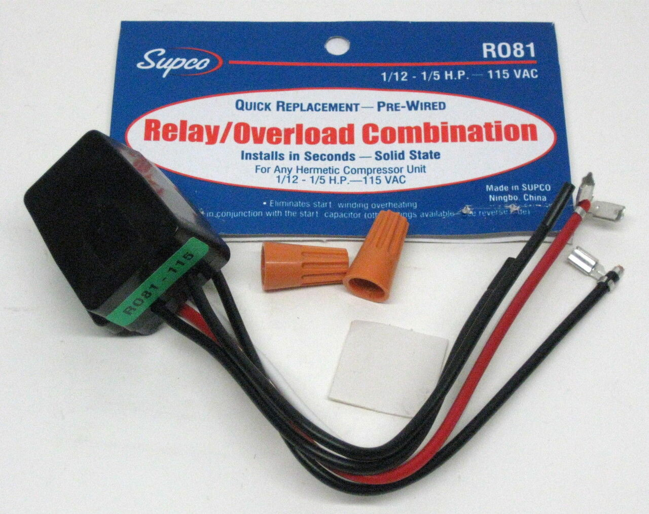 Supco Relay Wiring Diagram from cdn11.bigcommerce.com
