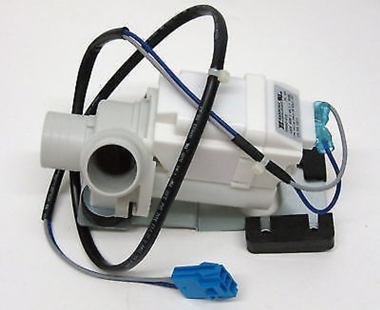 GE Washing Machine Pump   McCombs Supply Co   WH23X10020   Ge Washing Machine Pump Wiring      McCombs Supply