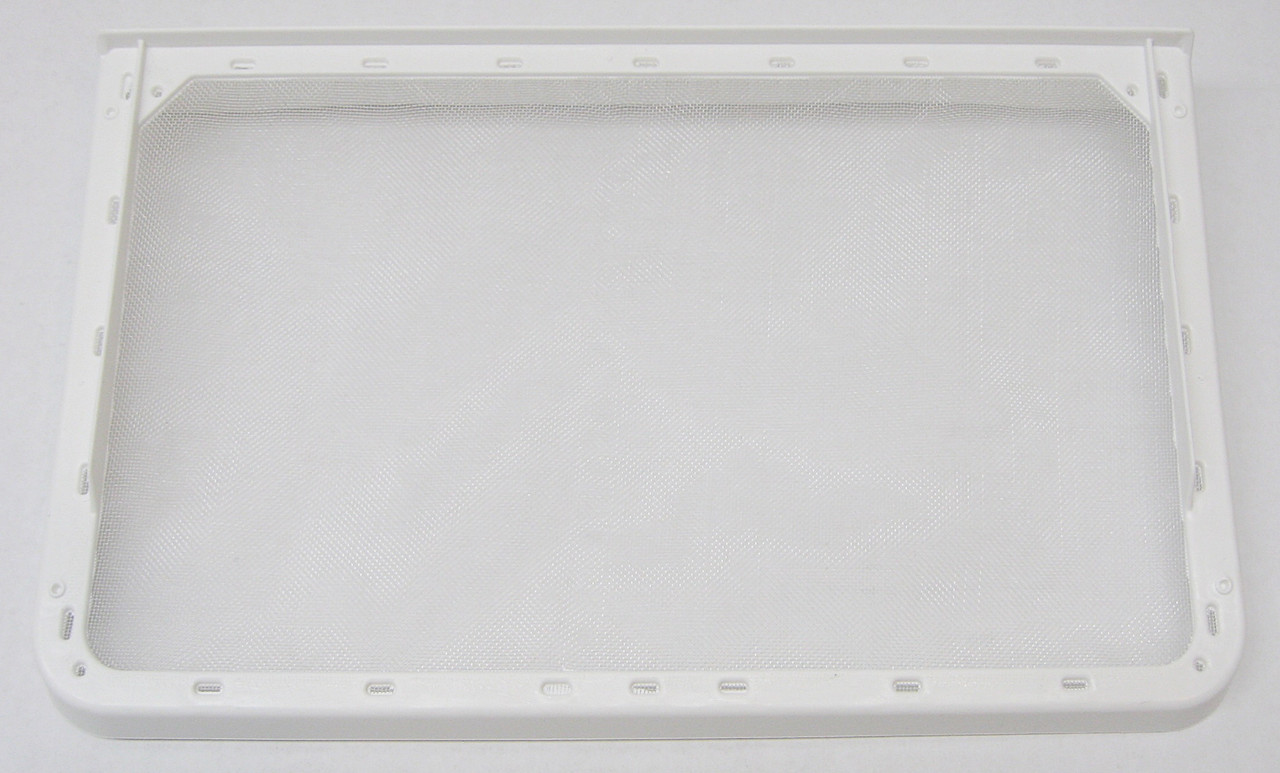 Compatible with WP33001808 Lint Screen Trap Catcher 33001808 Dryer Lint Filter Replacement for Maytag MDE3000AYW