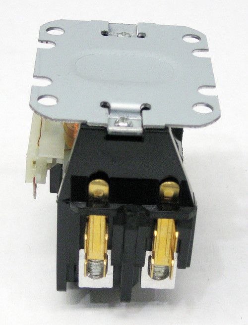 Coleman 40 Amp 1 Pole 24v Coil Replacement Contactor C140A