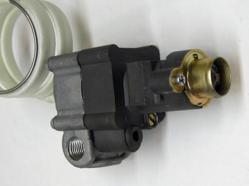 Potterton gold H15 H18 H24 /& 30FSB surchauffe thermostat 242235 brand new