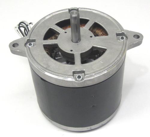 1//6 hp 3450 RPM 1 Speed 115 VAC Sleeve Bearing Flange Mount 1 Split Phase Marathon O102 48M Frame 48S34S2005 Open Drip Proof Oil Burner Motor