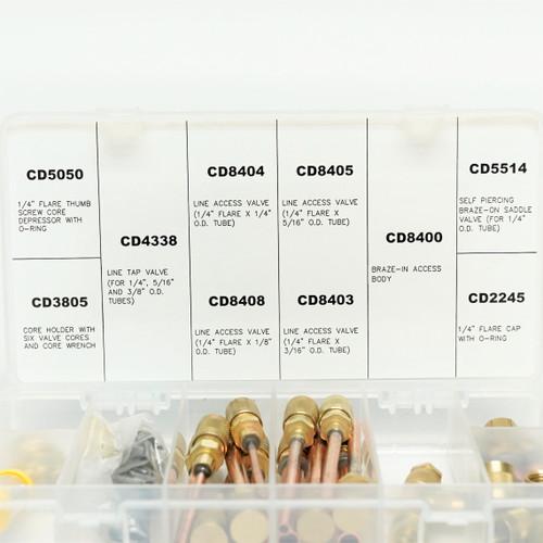 C/&D Valve CD9530SVK Appliance Service Kit