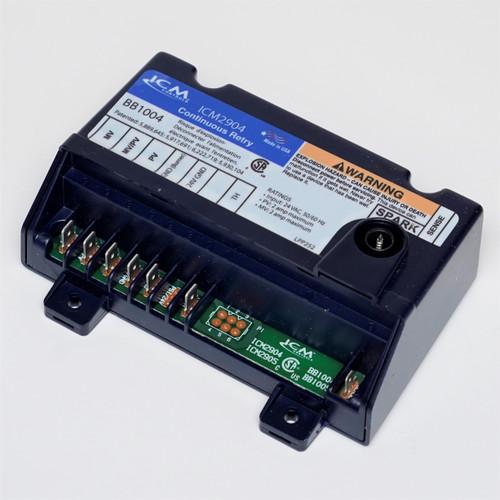 Johnson Controls G776RGD-11 Intermittent Pilot Ignition Control IPI 63K2401