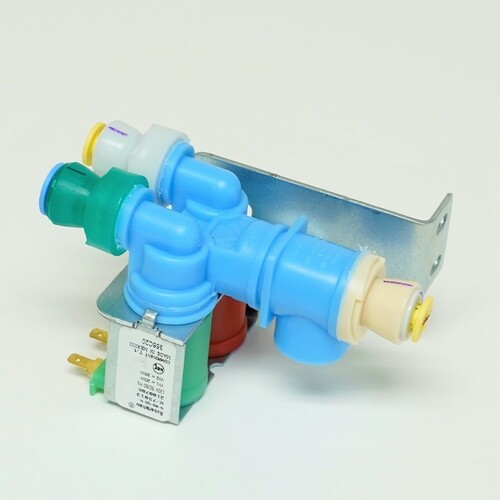 ClimaTek Upgraded Replacement for Robert Shaw Washer Inlet Water Valve K-78863-2