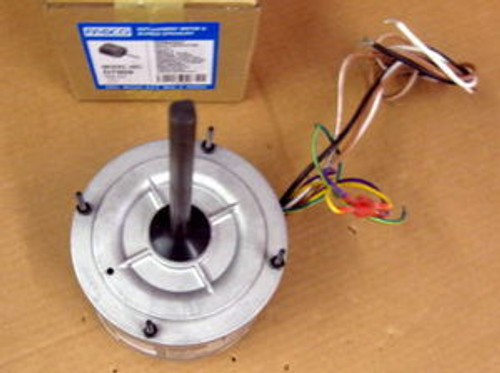 D7909 Fasco 1/4 HP 1075 RPM Air Conditioner Heat Pump Condenser Fan on