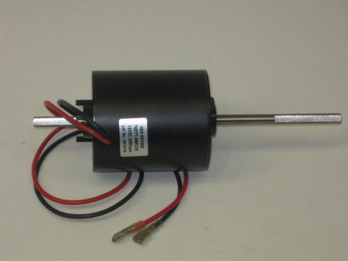 Motor For Hydro Flame Rv Furnaces Atwood Mccombs Supply 32330