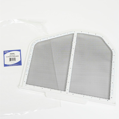 Compatible with 8066170 Lint Screen Filter Catcher W10120998 Dryer Lint Screen Replacement for Whirlpool WED9270XW0