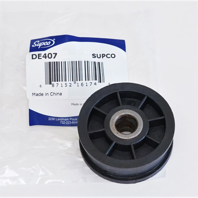 2PC Y54414 For Amana Maytag whirlpool Dryer Belt Tension Pulley Wheel PS11757553