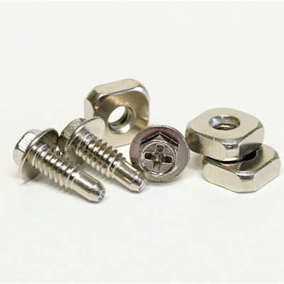 For Kenmore Dryer Terminal Block Screw And Nut Kit Set # LL6830203PAKS150