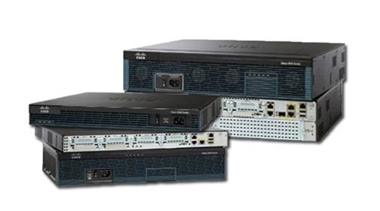 ISR4431-AX/K9 Cisco ISR 4431 Integrated Services Router - Refurbished