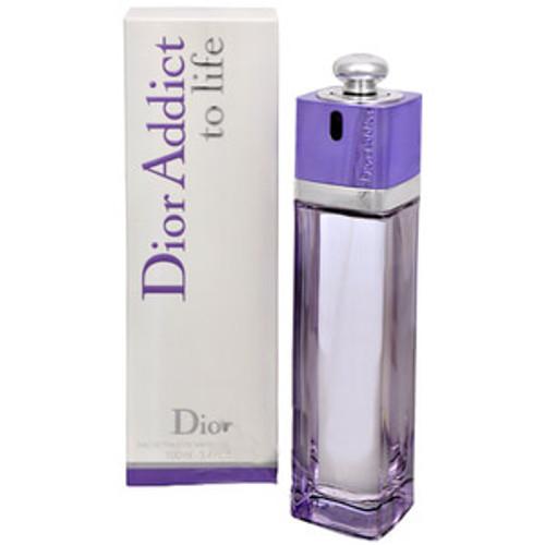 Dior Addict To Life Eau de Toilette 3.4 oz Spray