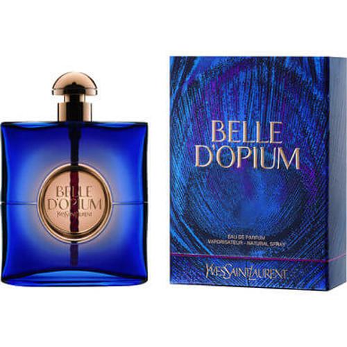 Yves Saint Laurent Belle D'Opium Eau de Parfum 3 oz
