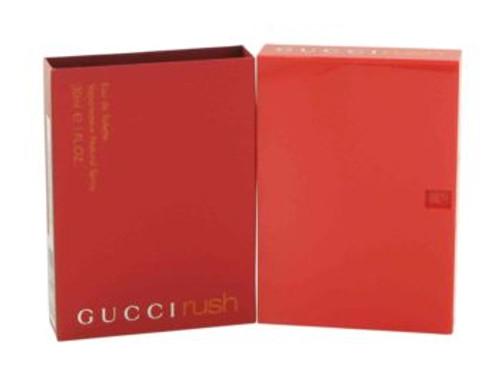 Gucci Rush Perfume 2.5 oz Eau de Toilette