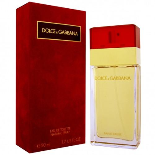 Dolce & Gabbana Pour Femme 3.4 oz Eau de Toilette