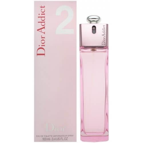 Dior Addict 2 Eau de Parfum 3.4 oz Spray