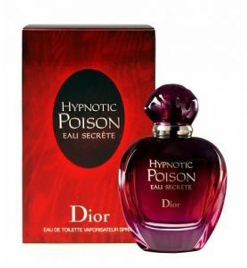 Hypnotic Poison Eau Secrete Dior Eau de Toilette 3.4 oz Spray