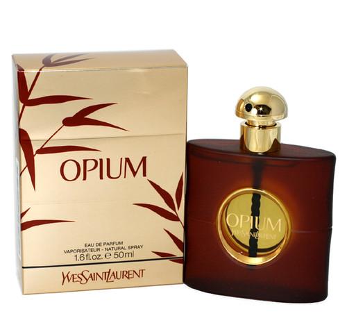 Opium By Yves Saint Laurent Eau de Parfum