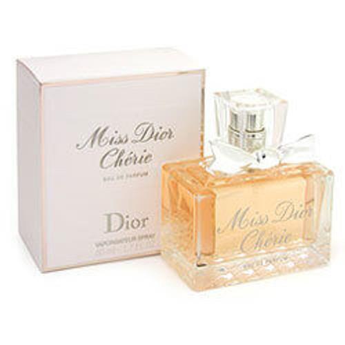 No Box - Miss Dior Cherie Eau de Parfum 3.4 oz Spray