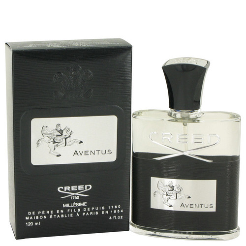 Open Box - Creed Aventus 4 oz Spray -  Final Sale Item