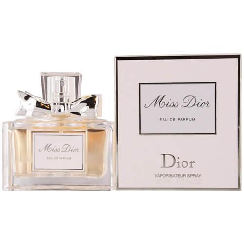 Miss Dior Eau de Parfum 3.4 oz.