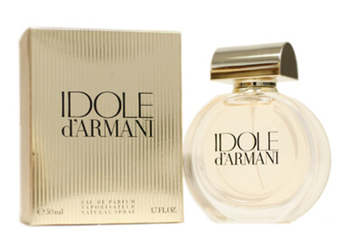 No Box - Idole d'Armani by Giorgio Armani 2.5 oz Eau de Parfum